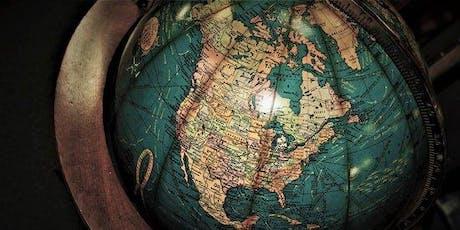 La souveraineté de l'Etat face à une mondialisation instable etcontroversée biglietti