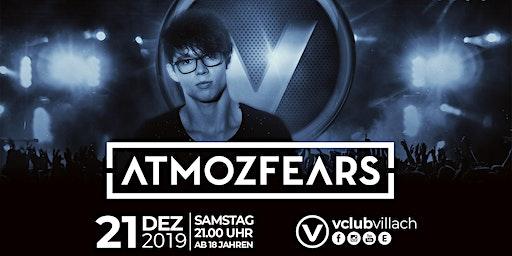 ATMOZFEARS Live @ V-Club Villach