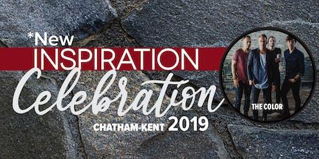 UCB Chatham-Kent Inspiration Celebration Concert tickets