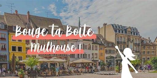 Réunion découverte du réseau business féminin à Mulhouse