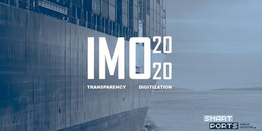 Policy & Sustainability ahead: IMO 2020, Transparency, Digitization