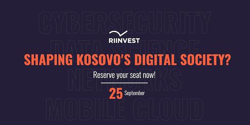 Shaping Kosovo's Digital Society