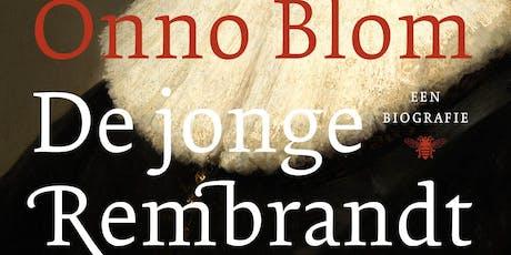 In gesprek: Onno Blom en Jean-Pierre Geelen tickets