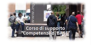 """Corso supporto """"Competenze di BASE"""" - Dipartimento di..."""