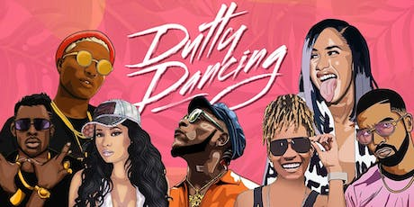 Dutty Dancing - Dancehall // Afrobeats // Hip Hop tickets