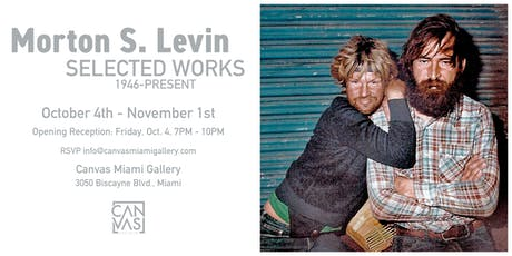 Morton S. Levin: Selected Works (1946-present) tickets