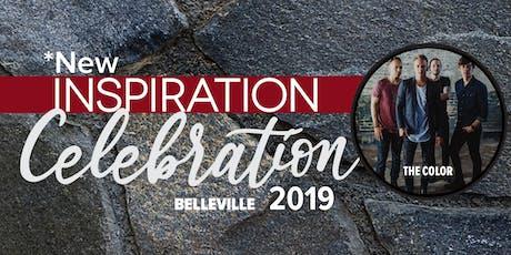 UCB Canada Inspiration Celebration Concert tickets