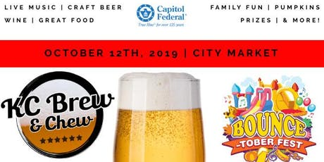KC Brew & Chew - Fall 2019 tickets