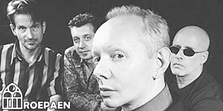 Undercoversessie: Joe Jackson • Roepaen Podium Tickets