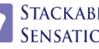 Stackable Sensations End User Event