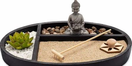Zen Garden Workshop