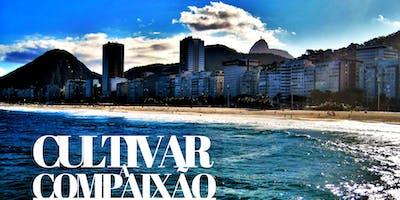 Workshop de Treinamento da Compaixão - Rio de Janeiro - NOV 2019