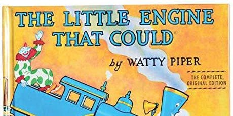 Little Engineer's Train Ride tickets