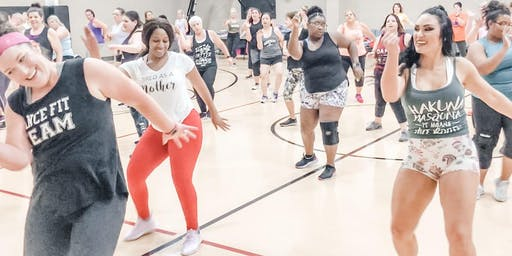 2 Hour Halloween Dance Party with Jessica James & Erin Johnson on 10/27/19