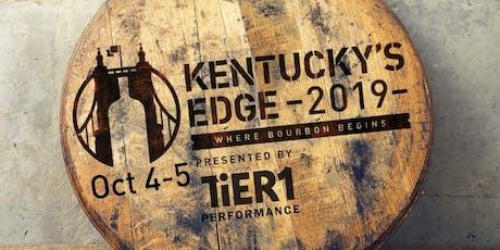 Kentucky Bourbon Edge Festival | Newport on the Levee tickets