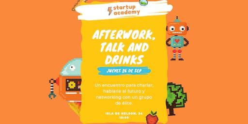 Startup Academy afterwork