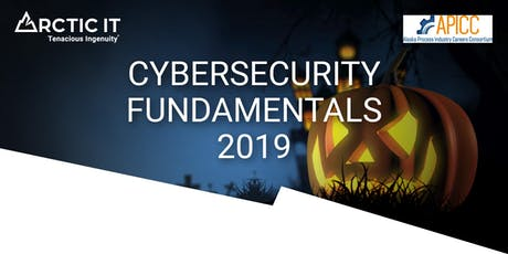 Cybersecurity Fundamentals 2019 Non-Profit Event tickets