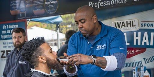 Wahl Offering Free Facial Hair Trims at Atlantic Station