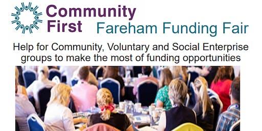 Fareham Funding Fair