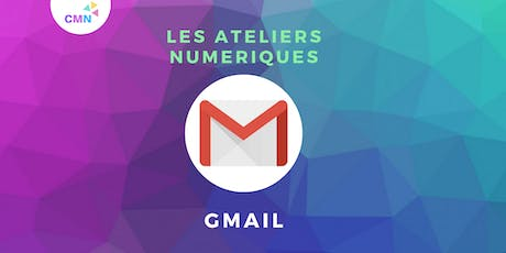 Atelier Gmail tickets