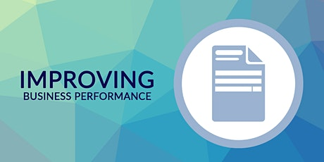 Super Admin Series 2 | Improving Business Performance tickets