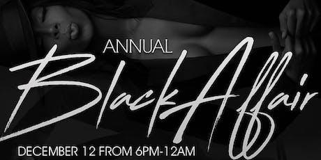 Stixxandstonez  Duchess Annual Black Affair  tickets