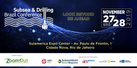 Subsea & Drilling Brazil Conference ingressos