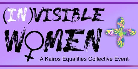 (in)VISIBLE Women tickets