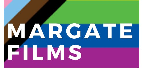 Margate Films presents: Queer Talks with Ashish