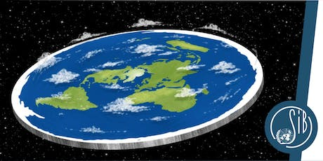 Is the Earth flat?! On Beliefs in Conspiracy Theories tickets