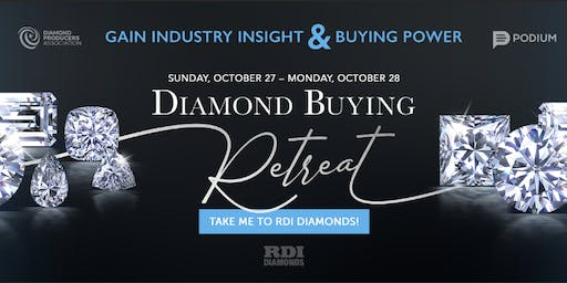 RDI Annual Buying Retreat