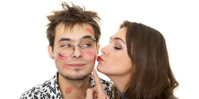 As Seen on NBC! Speed Dating (Ages 26-38) | NYC Singles Event |