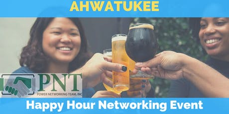 11/20/19 PNT Ahwatukee Happy Hour Networking Event tickets