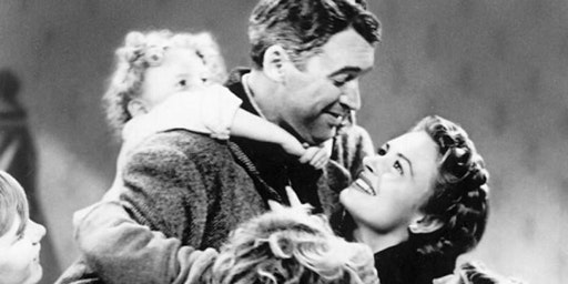 Christmas Classics Film Week / It's a Wonderful Life