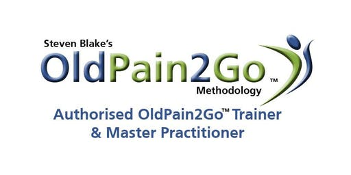OldPain2Go Practitioner- Learn how to help people change their mind over pain