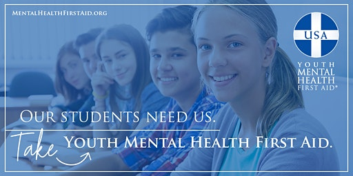 VISD Mental Health First Aid Training Youth