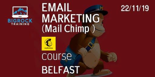 Email Marketing (MailChimp)
