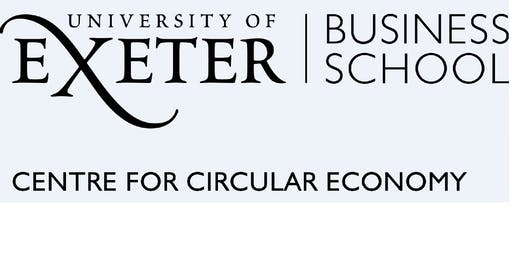The Circular Economy of the Anthropocene by Professor Walter Stahel - The Centre for Circular Economy Public Lecture Series