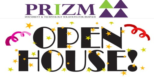 Prizm Document & Technology Solutions Open House