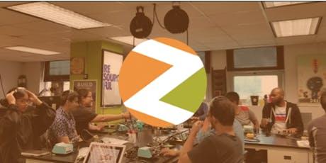 Soldering Workshop at the Zahn Center! tickets