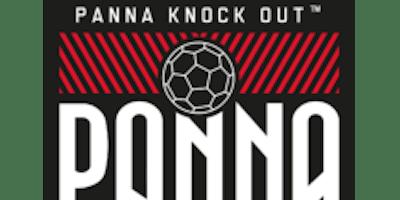 Open Fries Kampioenschap Panna Knock-Out