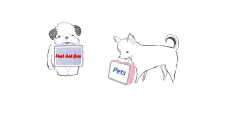 First Aid Box Pets- Certified Dog First Aid Course tickets