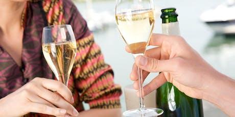 Champagne-Seminar für Fachpersonen und Weinprofis Tickets
