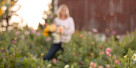 Cut your own Flowers - Thursday, September 26th, 2019, 10:00-3:00 tickets