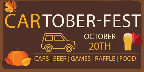 Car-Tober-Fest tickets
