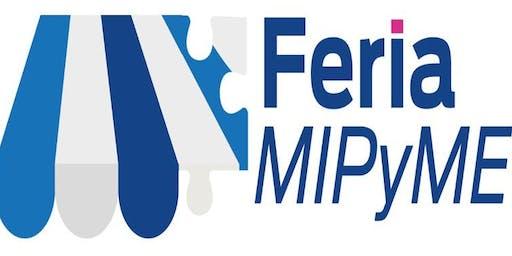 Feria MiPyME