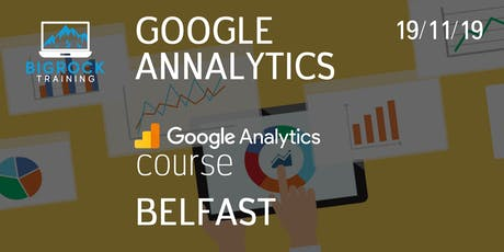Google Analytics tickets
