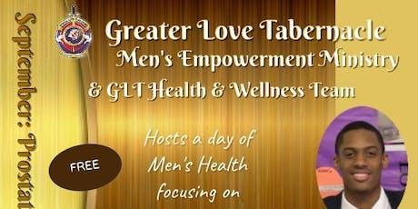 Men's Empowerment Ministry Men's Health Breakfast tickets