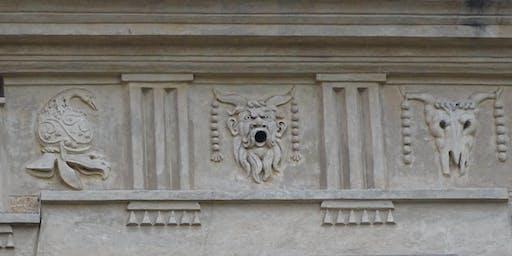 Erotismo e Manierismo. La rima perfetta di Giulio Romano