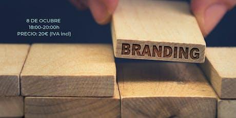 BRANDING: Cómo construir una marca que atraiga clientes entradas